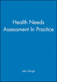 Health Needs Assessment In Practice image