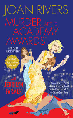 Murder at the Academy Awards (R) by Joan Rivers image