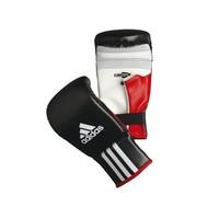 ADIDAS Response Bag Glove (Black/White/Red - L/XL)
