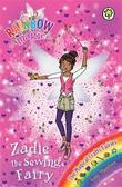 Rainbow Magic: Zadie the Sewing Fairy by Daisy Meadows