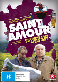 Saint Amour on