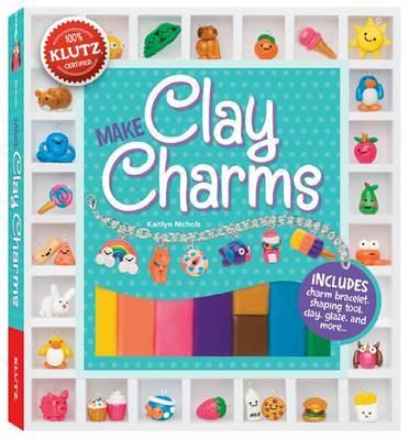 Clay Charms by April Chorba