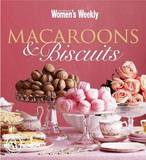 AWW Macaroons and Biscuits by Australian Women's Weekly