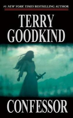 Confessor (Sword of Truth #11) by Terry Goodkind