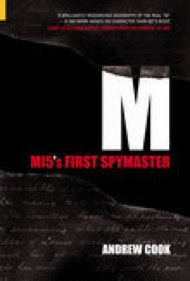 M by Andrew Cook