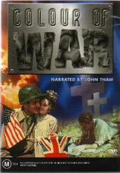 Colour Of War on DVD