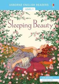 Sleeping Beauty by Mairi Mackinnon