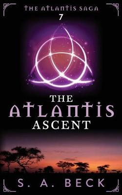 The Atlantis Ascent by S a Beck image