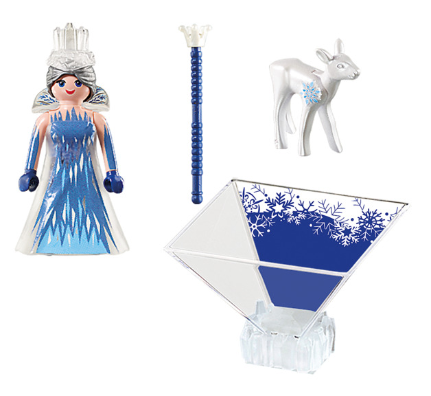 Playmobil: Magic - Ice Crystal Princess (9350)