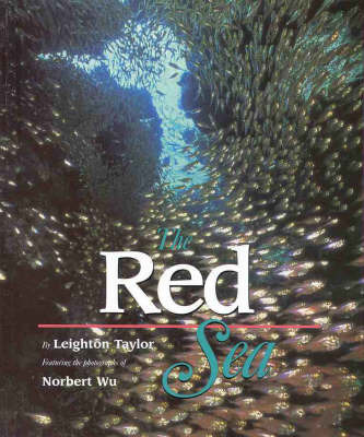 The Red Sea by Leighton Taylor image