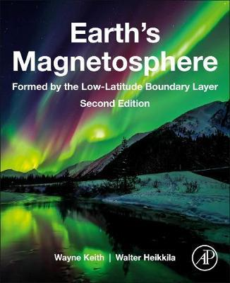 Earth's Magnetosphere by Wayne Keith