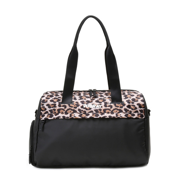 Vooray: Trainer Duffel - Cheetah