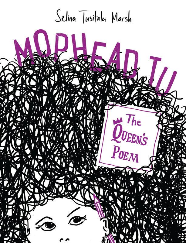 Mophead Tu by Selina Tusitala Marsh