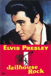 Elvis:  Jailhouse Rock on DVD