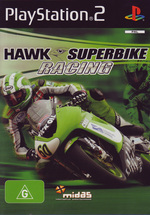 Hawk SuperBike Racing for PlayStation 2