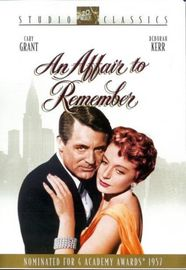 Affair To Remember, An (Studio Classics) on DVD image