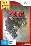 Legend of Zelda: Twilight Princess (Select) for Nintendo Wii