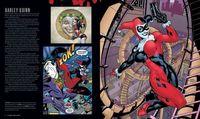 DC Comics: Super-Villains by Daniel Wallace