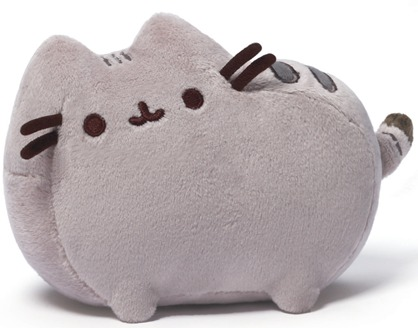 Pusheen Plush - Small image