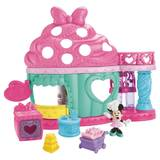 Disney Minnie - Bow-tiful Bake Shop Playset