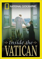 National Geographic - Inside The Vatican on DVD