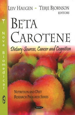 Beta Carotene image