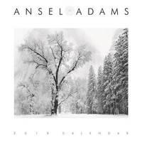 Ansel Adams 2018 Engagement Calendar by Ansel Adams image