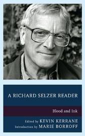 A Richard Selzer Reader image