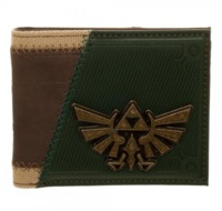 Legend of Zelda: Twilight Princess Suit Up - Bi-Fold Wallet