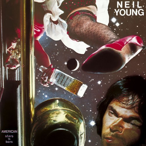 American Stars 'N Bars by Neil Young image