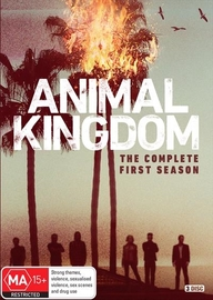 Animal Kingdom - Season 1 on DVD
