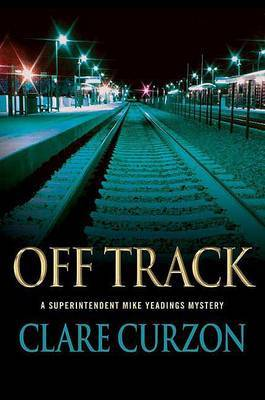 Off Track by Clare Curzon