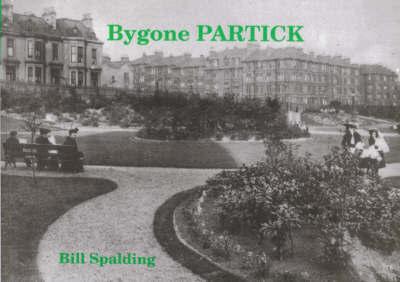 Bygone Partick by Bill Spalding image
