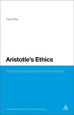 Aristotle's Ethics by Hope May image
