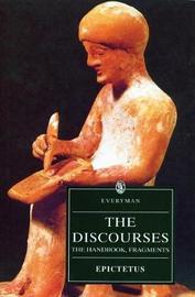 The Discourses of Epictetus by Epictetus image