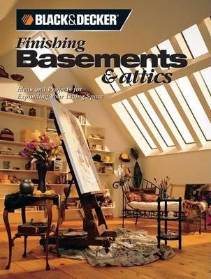 Finishing Basements & Attics by CPI image