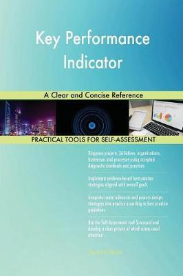 Key Performance Indicator A Clear and Concise Reference by Gerardus Blokdyk