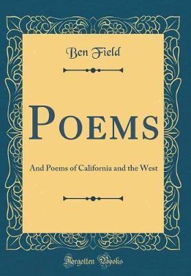 Poems by Ben Field