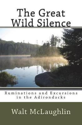 The Great Wild Silence by Walt McLaughlin image