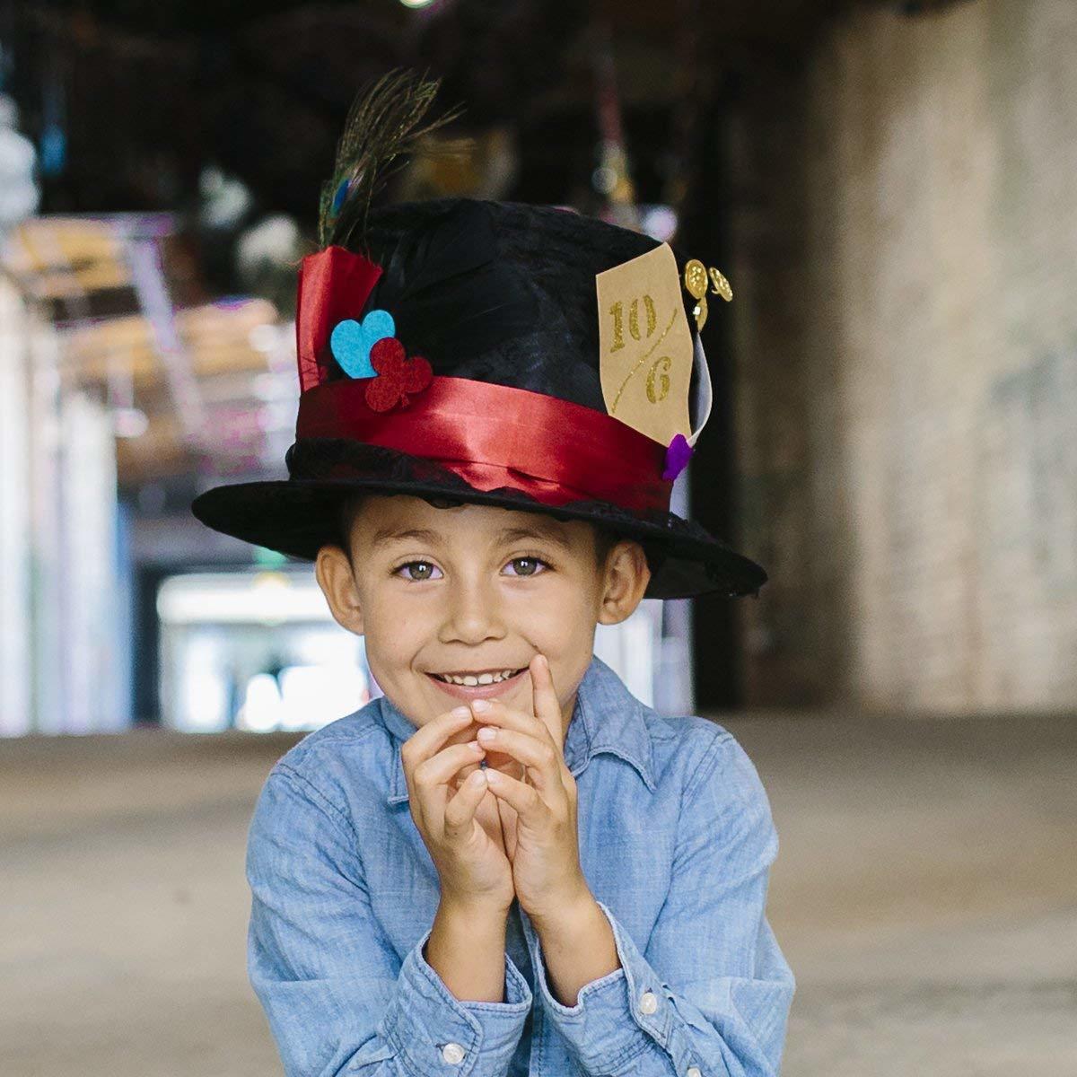 Disney's Alice: Design Your Own - Mad Hatter Hat image