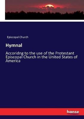 Hymnal by Episcopal Church