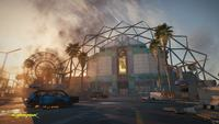 Cyberpunk 2077 Day One Edition for Xbox One image