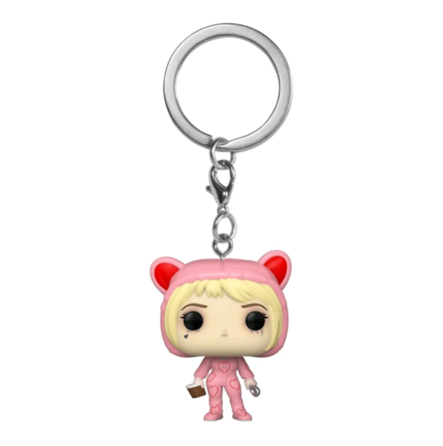 Birds of Prey - Harley Quinn Breakup Pocket Pop! Keychain