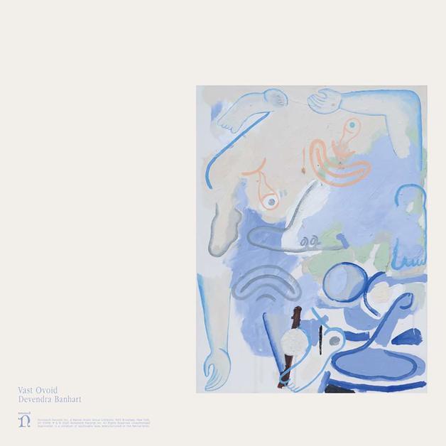 Vast Ovoid EP by Devendra Banhart