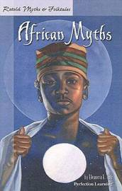 Retold African Myths by Eleanora E Tate
