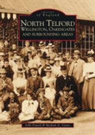 North Telford, Wellington, Oakengates and Surrounding Areas by Anne Powell image