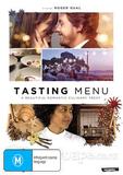 Tasting Menu DVD