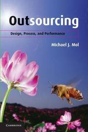 Outsourcing by Michael J Mol