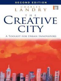 The Creative City by Charles Landry