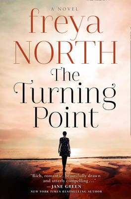 The Turning Point by Freya North image